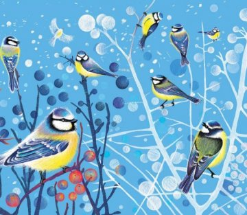 The Blue Hour: A Celebration of Nature's Rarest Color
