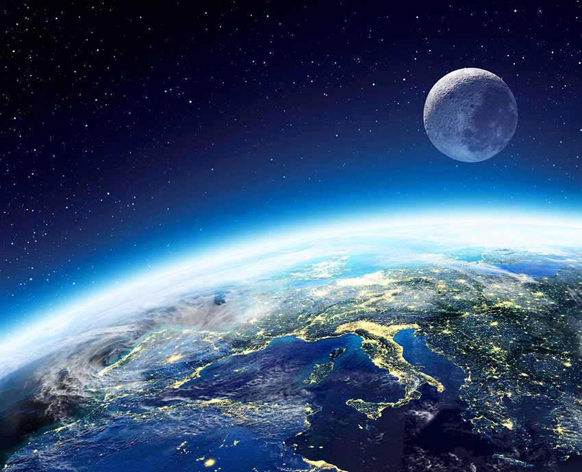 We All Know the Earth has a Moon. How About a Second One?