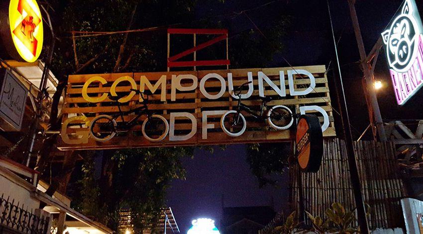 Quezon City Food Parks