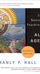 Book cover of The Secret Teachings of All Ages