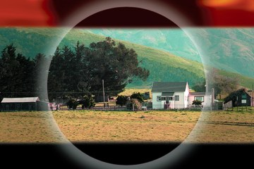 Were Humans Used as Guinea Pigs at Skinwalker Ranch as Part