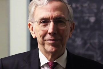 Dr Michael Persinger