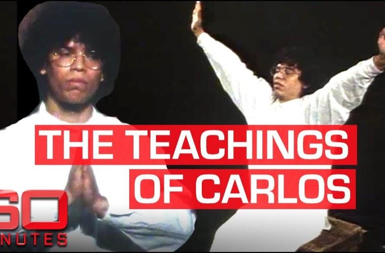 The Carlos Hoax