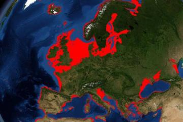 Antediluvian Europe