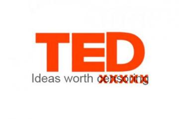 TED - Ideas Worth Censoring