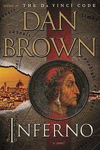Inferno, by Dan Brown