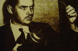 Jack W Parsons