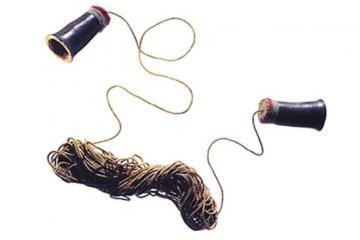 Inca Telephone