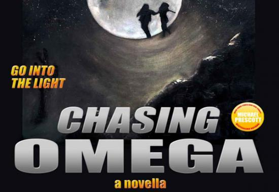 Book Cover of Chasing Omega