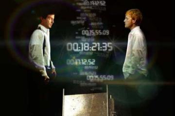 Poster for Time-Travel Movie 'Primer'
