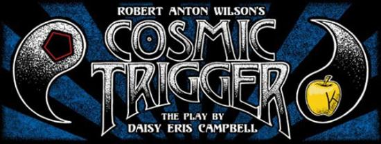 Cosmic Trigger: The Play