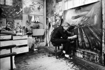 H.R. Giger