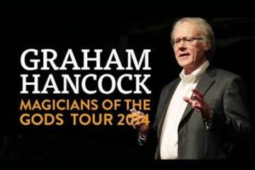 Magicians of the Gods Tour 2014