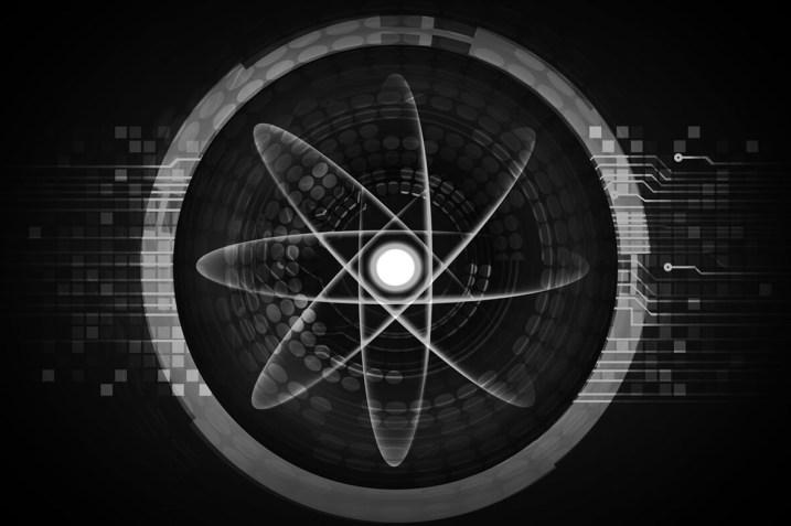 Quantum atomica