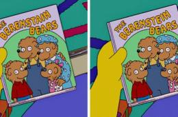 The Berenst#in Bears Problem
