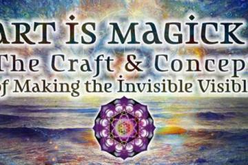 Art is Magick Workshop