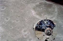 Apollo 10 moon NASA music astronauts