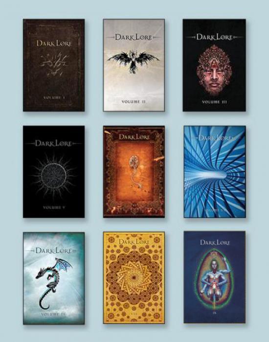 Darklore Series