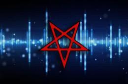 Satanic music