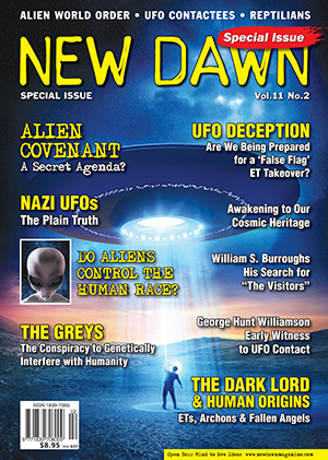 New Dawn Special issue Vol 11 No 2