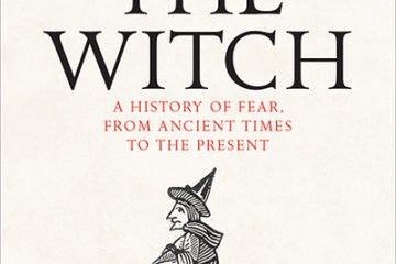The Witch, by Ronald Hutton
