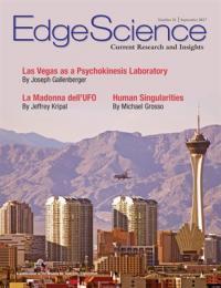 EdgeScience 31 Cover