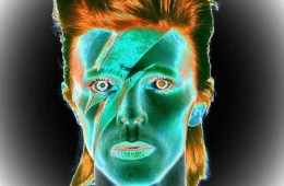 David Bowie Inversion