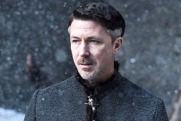 Peter 'Littlefinger' Baelish