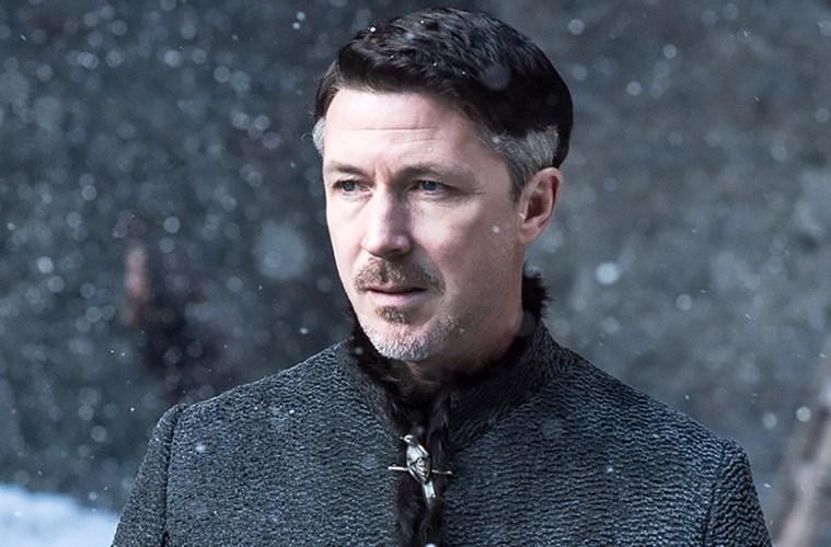 Peter 'Littlefinger' Baelish