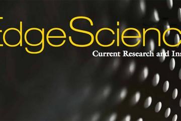 EdgeScience magazine