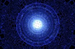 Matrix circle