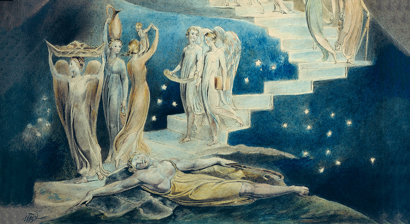 The Hypnagogia Hypothesis: Do Religious Visions Occur at the Edges of Sleep?