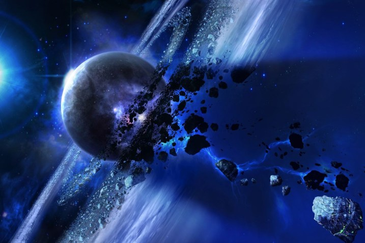 Astrological effect of planet