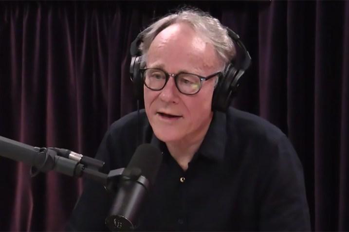 Graham Hancock on Joe Rogan's podcast
