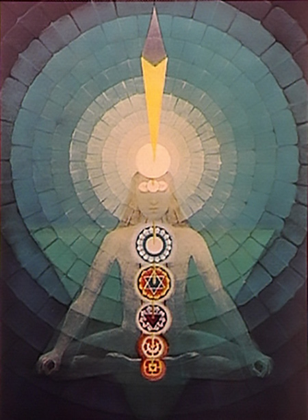 "Scralian's ""The Seven Spinal Chakras"""