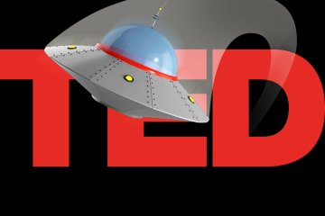 TED flags UFOs