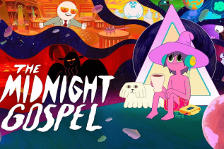 The Midnight Gospel