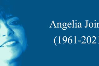 Angelia Joiner (1961-2021)