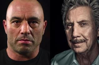 Joe Rogan & Robert Bigelow