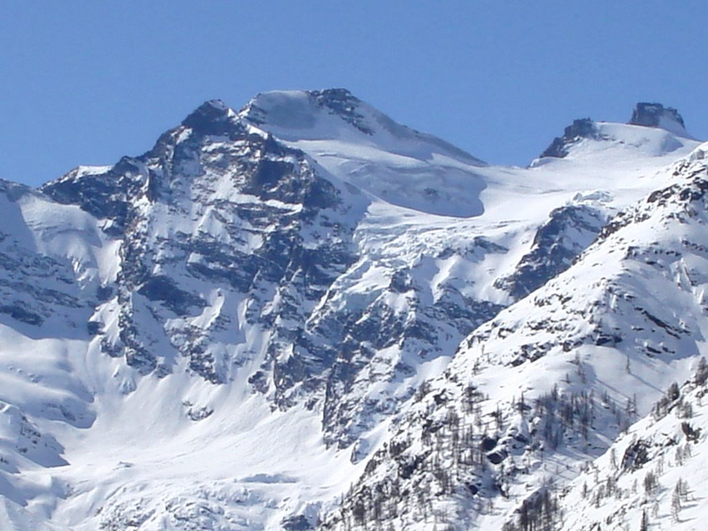 Risultati immagini per ghiacciai Gran Paradiso