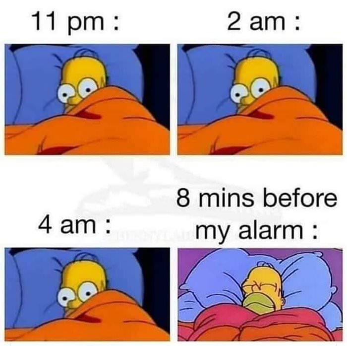how my sleeping cycle works