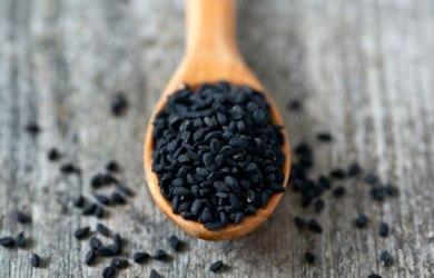 black seed health benefits