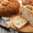 homemade sourdough bread recipe