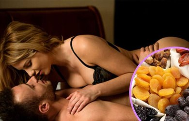 natural aphrodisiacs for women