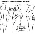 7 Female Erogenous Zones