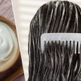 Homemade Mayonnaise Hair Masks