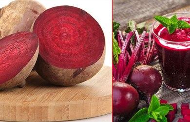 Beetroot Diet