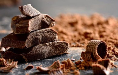 Reasons to Eat Dark Chocolate