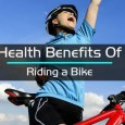 Health Benefits of Riding a Bike