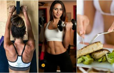 Tips to Help You Lose Belly Fat